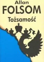 Okładka książki Tożsamość Allan Folsom