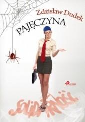 Okładka książki Pajęczyna Zdzisław Dudek