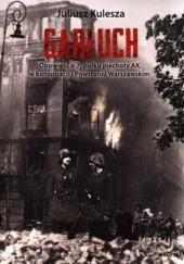 Okładka książki Garłuch Juliusz Kulesza