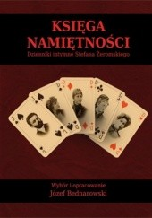 Okładka książki Księga namiętności Stefan Żeromski