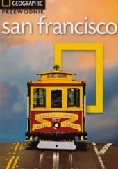Okładka książki Przewodnik San Francisco Jerry Camarillo Dunn Jr