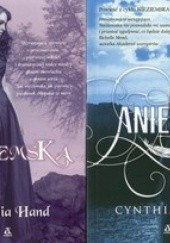 Okładka książki Nieziemska + Anielska (komplet) Cynthia Hand