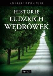 Okładka książki Historie ludzkich wędrówek Andrzej Zwoliński