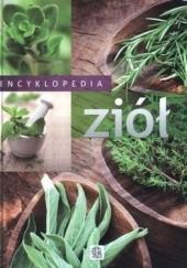 Okładka książki Encyklopedia ziół Łukasz Fiedoruk,Michał Mazik,Marcin Pastwa