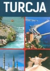 Okładka książki Turcja. Kieszonkowy przewodnik Krzysztof Kobus,Anna Kobus