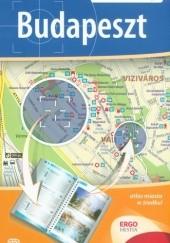 Okładka książki Budapeszt. Przewodnik - celownik Monika Chojnacka