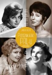 Okładka książki Piosenkarki PRL-u. Spotkanie I Emilia Padoł