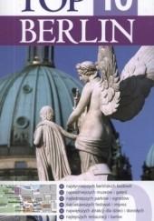 Okładka książki Berlin Jurgen Scheunemann