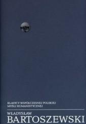 Okładka książki Pisma wybrane. Tom 5. 1991-2001 Władysław Bartoszewski