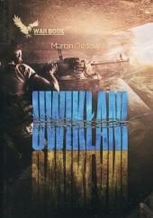 Okładka książki Uwikłani Marcin Ogdowski