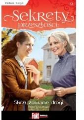 Okładka książki Skrzyżowane drogi Anne-Lise Boge