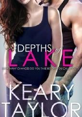Okładka książki Depths of Lake Keary Taylor