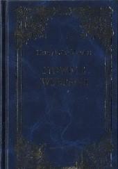 Okładka książki Nowele wybrane Henryk Sienkiewicz