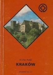 Okładka książki Kraków : Stare Miasto z Wawelem, Kazimierz i Stradom Michał Rożek