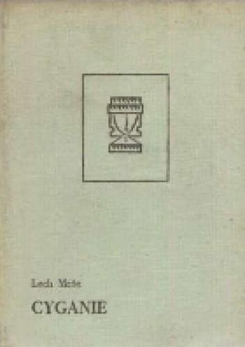 Okładka książki Cyganie