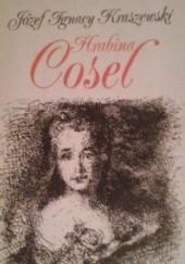 Okładka książki Hrabina Cosel Józef Ignacy Kraszewski