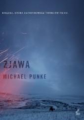 Okładka książki Zjawa Michael Punke