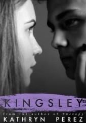 Okładka książki Kingsley Kathryn Perez