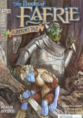 Okładka książki The Books of Faerie: Auberons Tale vol. 2 - The Pretender Peter Gross,Bronwyn Carlton