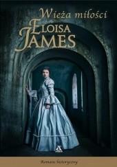 Okładka książki Wieża miłości Eloisa James