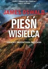 Okładka książki Pieśń wisielca James Oswald