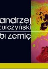 Okładka książki Brzemię Andrzej Turczyński