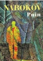 Okładka książki Pnin Vladimir Nabokov