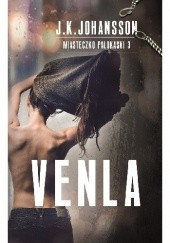 Okładka książki Venla J.K. Johansson