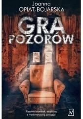 Gra pozorów - Jacek Skowroński