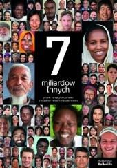 Okładka książki 7 miliardów Innych praca zbiorowa