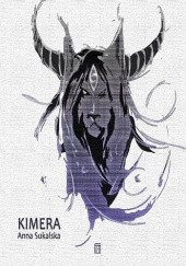 Okładka książki Kimera Anna Sokalska