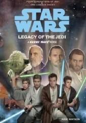 Okładka książki Legacy of the Jedi Jude Watson