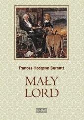 Okładka książki Mały lord Frances Hodgson Burnett