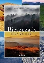 Okładka książki Bieszczady. Góry magiczne Andrzej Potocki