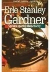 Okładka książki Sprawa upartej kłamczuchy Erle Stanley Gardner