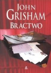 Okładka książki Bractwo John Grisham