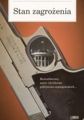 Okładka książki Stan zagrożenia Andy McNab