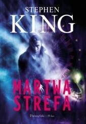 Okładka książki Martwa strefa Stephen King