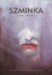 Okładka książki Szminka Jerzy Szyłak,Joanna Karpowicz
