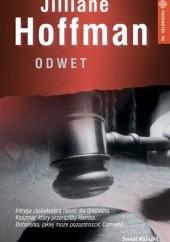 Okładka książki Odwet Jilliane Hoffman