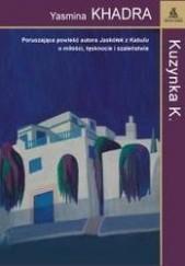 Okładka książki Kuzynka K. Yasmina Khadra