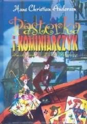 Okładka książki Pasterka i kominiarczyk Hans Christian Andersen