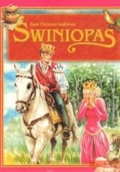 Okładka książki Świniopas Hans Christian Andersen