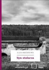Okładka książki Syn stolarza Eliza Orzeszkowa