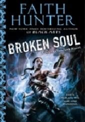 Okładka książki Broken Soul Faith Hunter