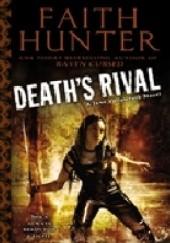 Okładka książki Death's Rival Faith Hunter