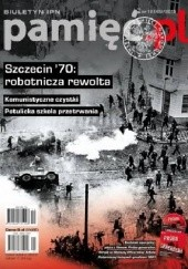 Okładka książki Pamięć.pl nr 12 (45) / 2015 Instytut Pamięci Narodowej (IPN)
