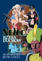 Okładka książki Nemo: Rzeka duchów Alan Moore,Kevin O'Neill