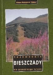 Okładka książki Przewodnik Bieszczady dla prawdziwego turysty