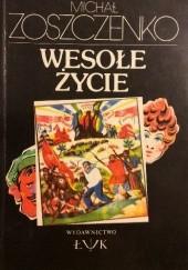Okładka książki Wesołe życie